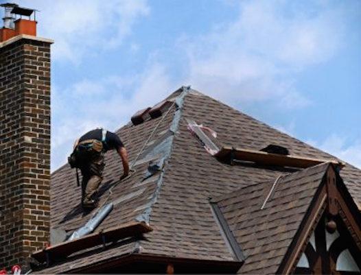 Grand Island Roof Repair