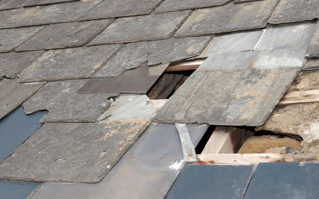 My Roof Is Missing Shingles, Will It Leak?